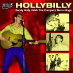 Hollybilly-Buddy Holly 1956-The Complete Recor