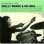 West Coast Sound-Shelly Manne &amp; His Me (SHM-DSD Re