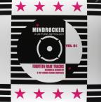 Mindrocker: A U.S. Punk Anthology, Vol. 1