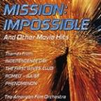 Mission: Impossible & Other Movie Hits