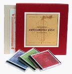 Anthology of American Folk Music, Vol. 1 - 3