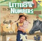 Letters &amp; Numbers