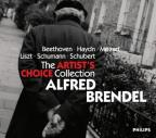 Artist's Collection: Alfred Brendel