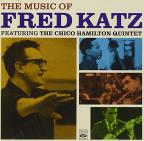 Music Of Fred Katz
