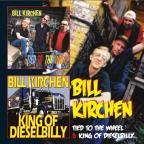 Tied to the Wheel & King of Dieselbilly