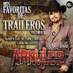 Mis Favoritas de Los Traileros, Vol. 1