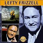 Lefty Frizzell's Country Favorites/Saginaw, Michigan