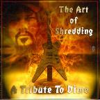 Art Of Shredding-A Tribute To Dime