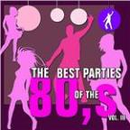 Best Parties of the 80s, Vol. 3