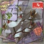 Clarinet Chamber Music of Alvin Etler