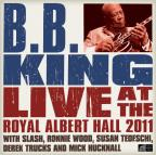 Live at the Royal Albert Hall 2011