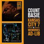 Kansas City 7/Memories Ad-Lib