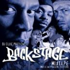 Backstage Mixtape (Sdtk)