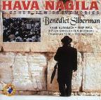 Hava Nagila & Other Jewish Memories