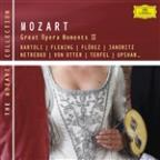 Mozart: Great Opera Moments II