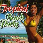 Tropical Beach Party