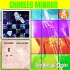 Three or Four Shades of Blue/Cumbia and Jazz Fusion