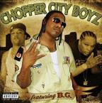 Chopper City Radio