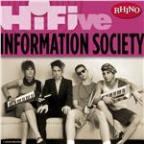 Rhino Hi-Five: Information Society