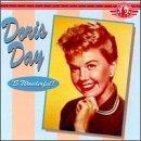 Uncollected Doris Day with the Page Cavanaugh Trio, Vol. 2: Wonderful!