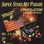 Super Stars Hit Parade, Vol. 2 - 3