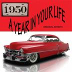 Year in Your Life: 1950