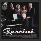 Songs Of Rossini / Auger, Larmore, Aler, Kimbrough, Baldwin