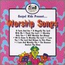 Gospel Kids Present...Worship Songs