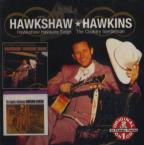 Country Gentleman/Hawkshaw Hawkins Sings