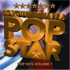 Karaoke Vol. 1 - So You Wanna Be A Pop Star - Pop Hits
