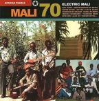 African Pearls: Mali 70 - Electric Mali