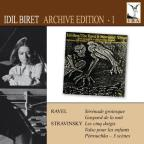 Idil Biret: Archive Edition, Vol. 1