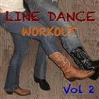 Line Dance Workout Vol. 2