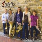 Stiletto Brass Quintet