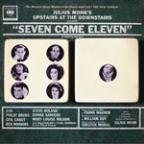Seven Come Eleven - A Gaming Gambol