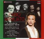 Tribute to Verdi