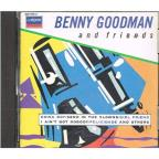 Benny Goodman And Friends