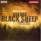 Michael Berkeley: Baa Baa Black Sheep