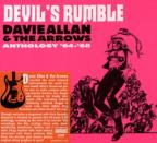 Devil's Rumble: The Davie Allan & the Arrows Anthology