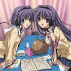 Radio CD( Nagisa To Sanae No Omae Ni Rain ) (JPN)
