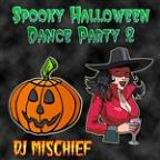 Spooky Halloween Dance Party 2