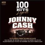 100 Hits Legends: Johnny Cash