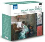 Great Piano Concertos