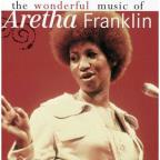 Wonderful Music of...Aretha Franklin