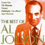 First Choice: Best Of Al Jolson