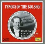 Tenors of the Bolshoi