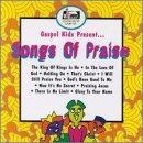 Gospel Kids Present...Songs of Praise