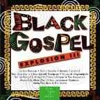 Black Gospel Explosion, Vol. 3