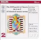 DUO guide to Classics - An A to Z of classical music
