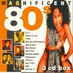 Magnificent 80's-slipcase